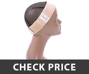 7 - Aksice Wig Grip
