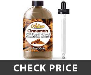 Artizen Cinnamon Essential Oil