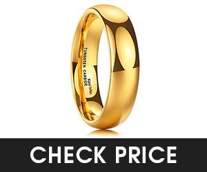 3 - King Will Glory Wedding Ring