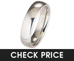 10 - MJ Metals Ring
