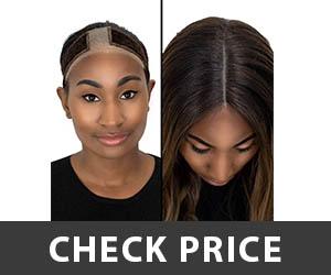 5 - Milano Laces Wig Grip