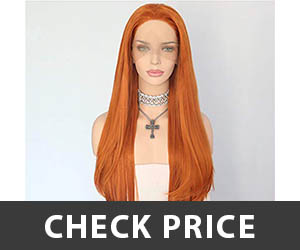 Sapphire Wigs Synthetic Lace Front