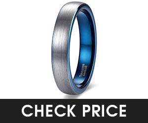5 - Shuremaster Wedding Ring