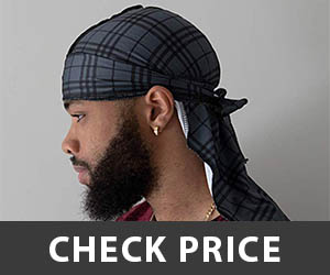 2 - Slippery Customs Fashion Durag