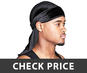 3 - Snatched Flames Durag