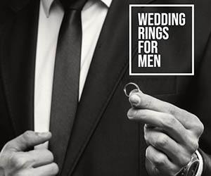 Wedding Rings For Men 2019