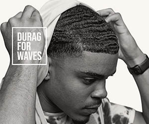 durag for waves