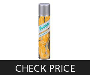 1 - Batiste Dry Shampoo Brilliant Blonde