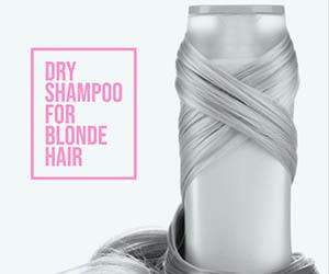 Dry Shampoo for Blonde Hair 2019