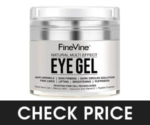 Finevine Eye Gel