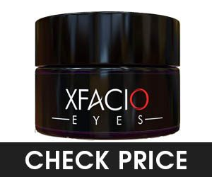 XFacio Labs Eye Cream