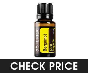 2 - doTERRA Bergamot Essential Oil