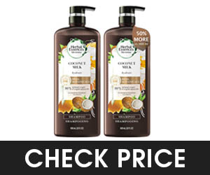 Herbal Essences Coconut Milk Shampoo