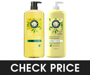 Herbal Essences Shine Shampoo