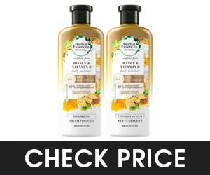 Herbal Essences Honey & Vitamin B Shampoo