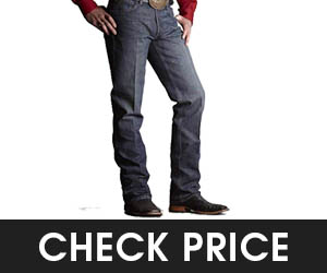 Ariat Men's M2 Relaxed Fit Bootcut Jean