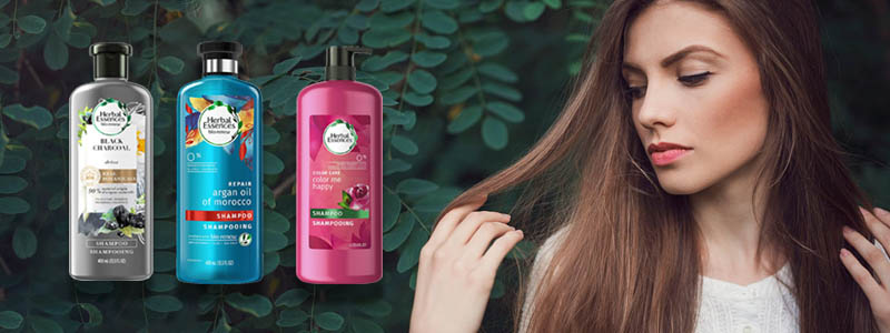 Best Herbal Essences Shampoo