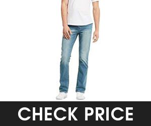 Calvin Klein Men's Modern Bootcut Jean
