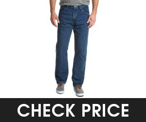 Wrangler Men's Authentics Relaxed Fit Jean