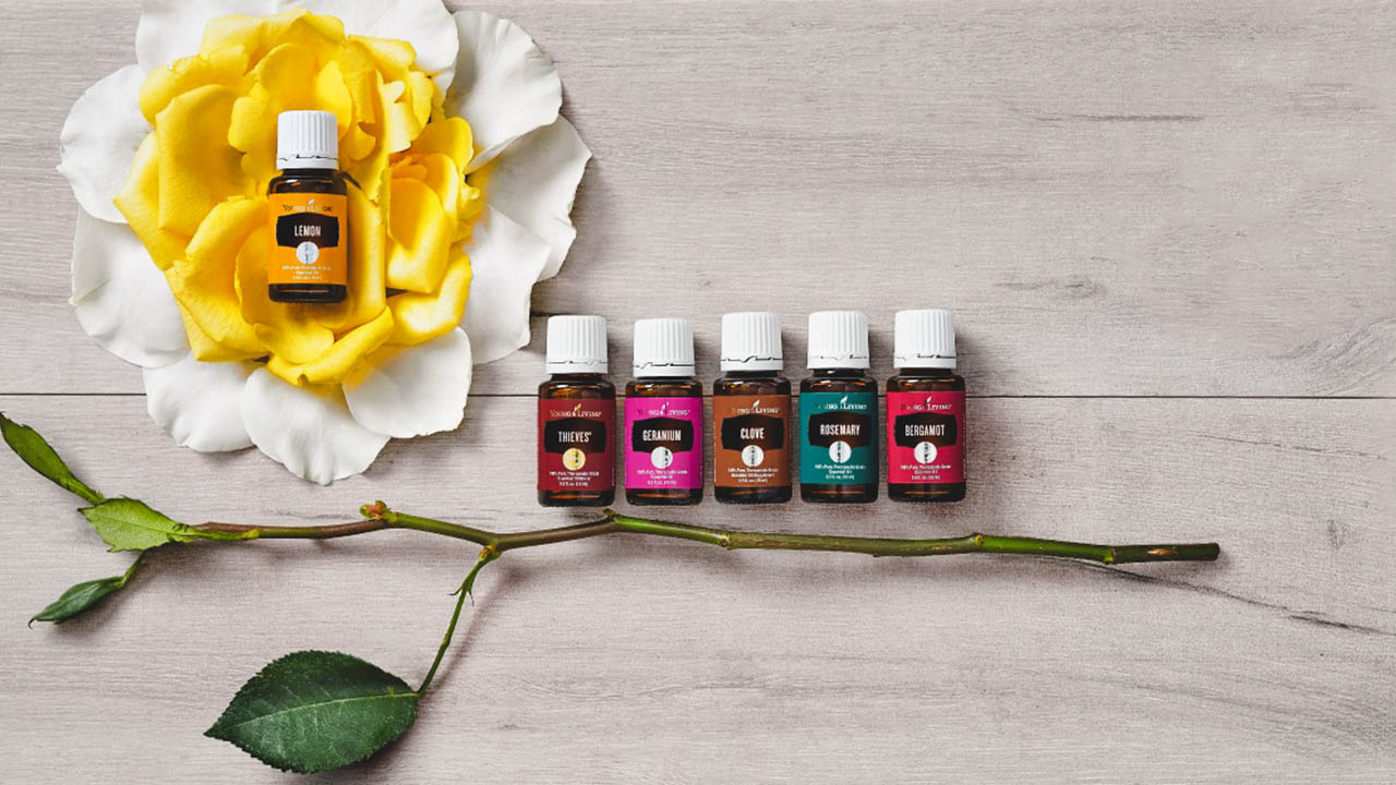 Young Living Oils Buying Guide