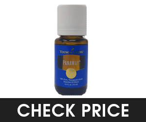 Young Living Panaway Essential Oil