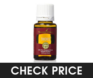 Young Living Thieves Essential Oil