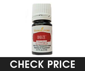 Young Living Vitality Digize Essential Oil