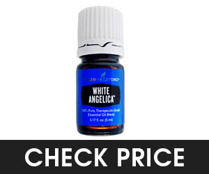 Young Living White Angelica Essential Oil