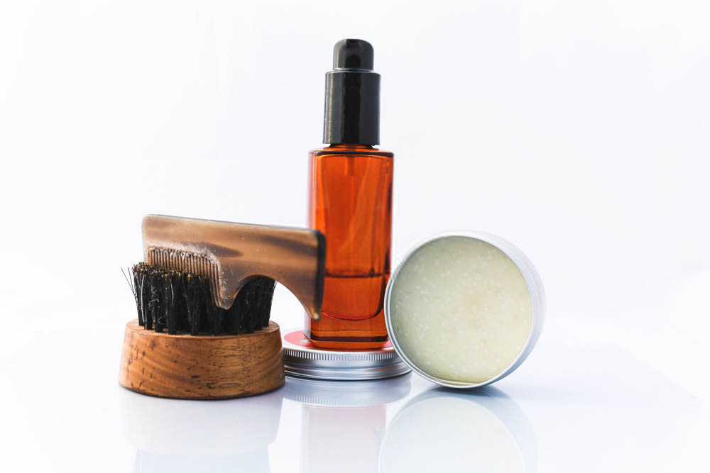 Beard Balm vs Beard Oil vs Beard Wax