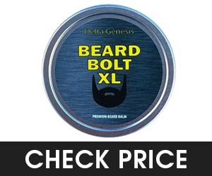 Beard Bolt XL Premium Beard Balm