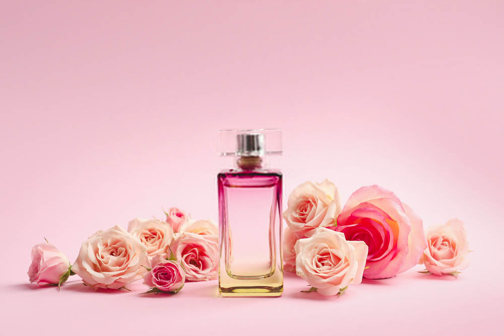 Eau de Parfum explained