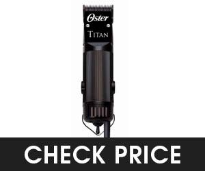 Oster 76076 Titan Clipper