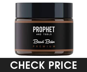 Prophet & Tools Butter Beard Balm