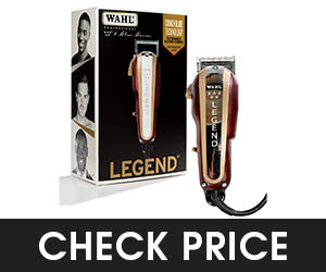 Wahl 5-Star Legend Clipper