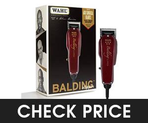Wahl Professional Balding Clipper 8110