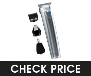 Wahl Stainless Steel Clipper