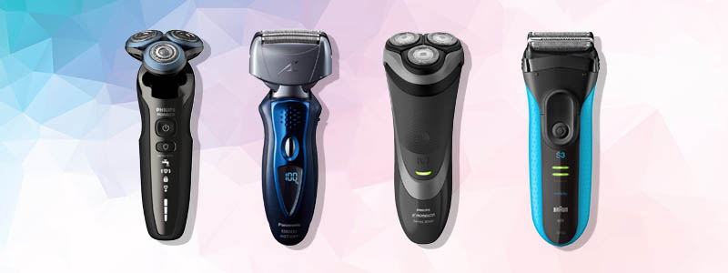 Best Electric Shavers Under 100