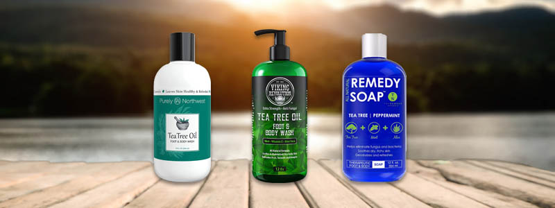 Best Soaps for Jock Itch