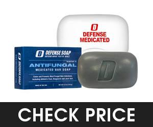 Defence Soap Antifungal Soap Bar