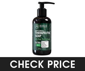 Derma Antifungal Antibactic Soap