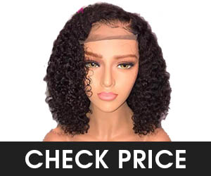 Jessica Hair Front Wig Lace