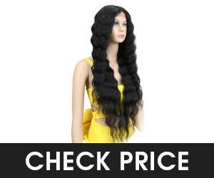 Joedir Front Lace Wigs