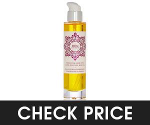 REN Moroccan Rose Oil