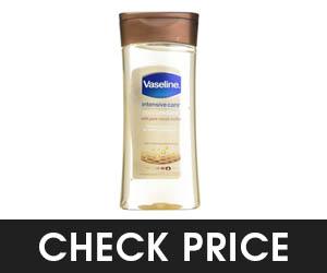 Vaseline Cocoa Radiant Oil