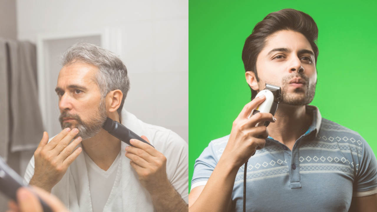 trimmer vs clipper