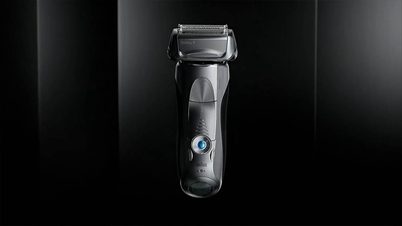 7893s electric shaver