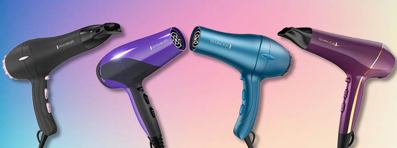 Best Remington Hair Dryers