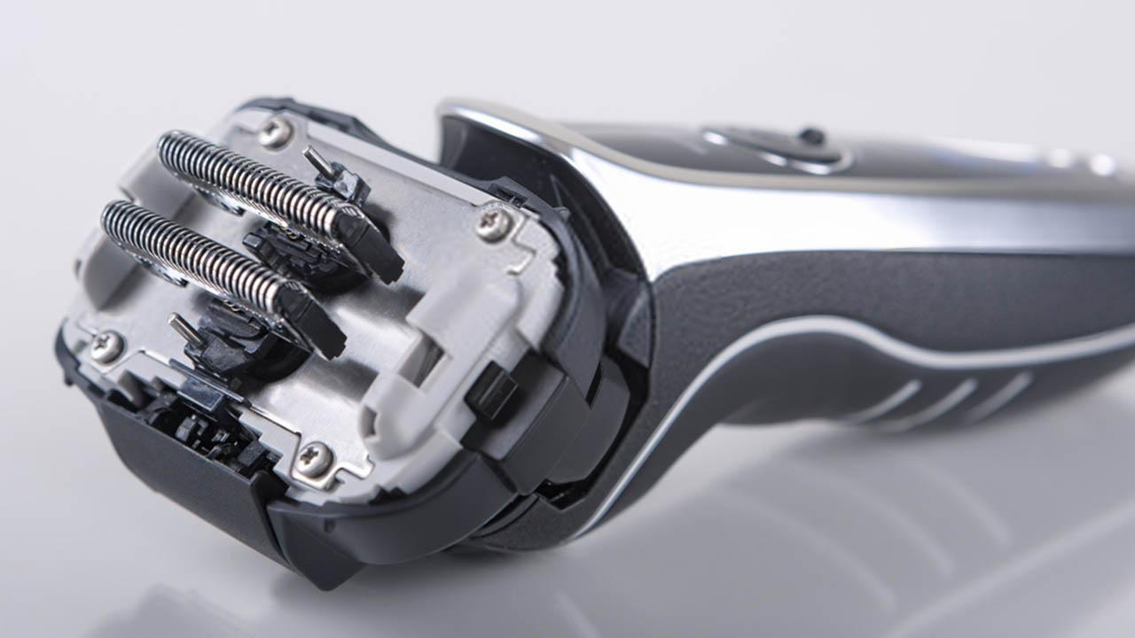 Motor of Panasonic Arc 5 shaver