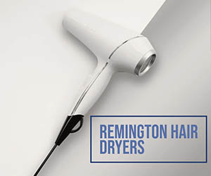 Remington Hair Dryers