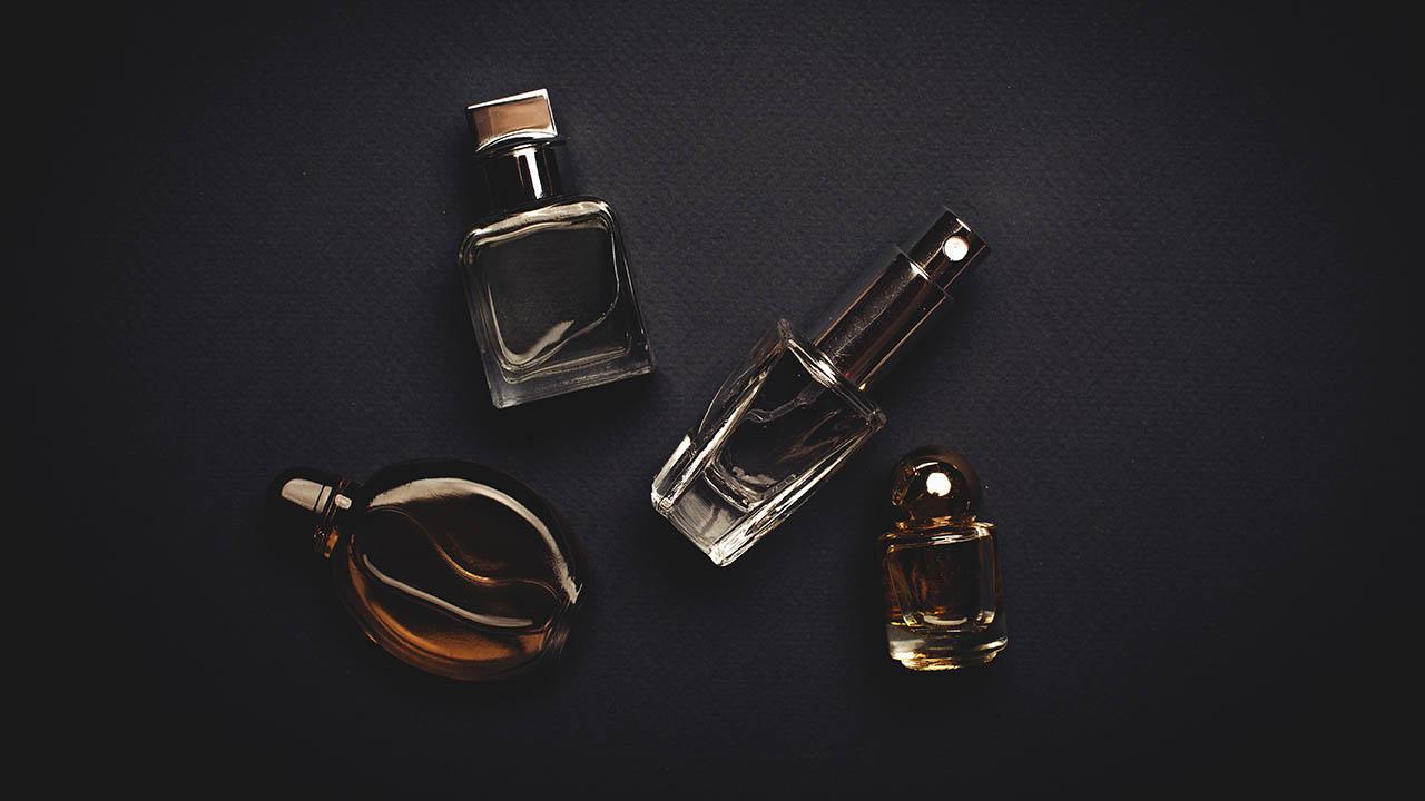 Body Oil Vs Perfume